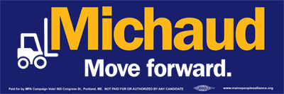 FREE Michaud Move Forward and.